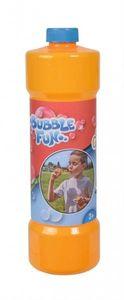 Simba Bubble Fun Seifenblasen Nachfüllflasche 1 Liter farbig sortiert