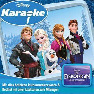 Disney Karaoke Series-Disney Karaoke Series: Die E