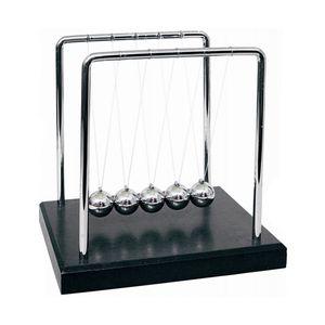Newton-Wiege Kugelspiel Kugelpendel Pendel Deko Newtonpendel Kugelspiel Cradle