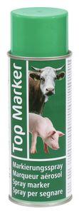 Kerbl Viehzeichenspray 500 ml, grün, Top Marker