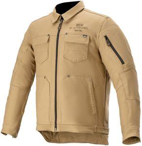 Alpinestars Trucker Motorrad Textiljacke Grösse: L