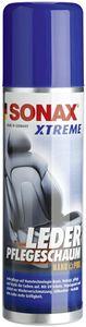 Sonax XTREME LederPflegeSchaum NanoPro 250 Milliliter Dose Reifen