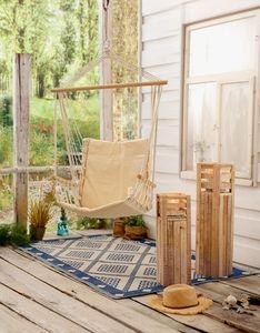 Hängesessel 'Leichtigkeit' Wohnen Möbel Sitzmöbel Terrasse Garten
