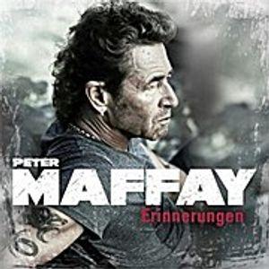 Maffay,Peter-Erinnerungen-Die stärksten Balladen