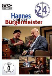 Hannes und der Bürgermeister 24