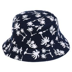Sommerhut Mütze Sonnenhut fischerhut Schlapphut Bucket Hat Damenhut Eimer Hut Blau