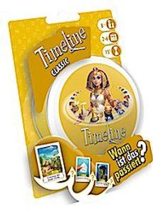 Timeline Classic 2-8 Spieler 8 Jahre