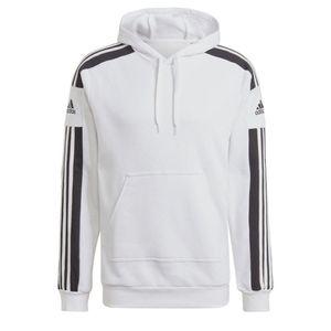 adidas Squadra 21 Sweat Hoodie Herren - weiß 2XL