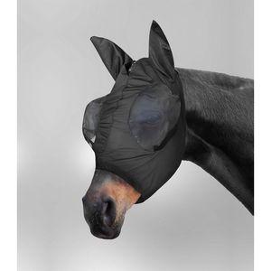 Waldhausen Fliegenmaske Puck Größe: VB Farbe: schwarz