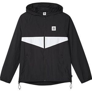 ADIDAS Jacke Dekum Packable black/white M