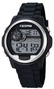 Calypso K5667/1 Digital Chronograph Jugenduhr
