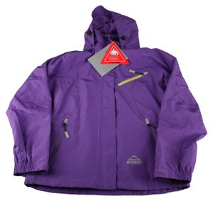 McKinley Kinder Jacke Skijacke Gr. 152 Lila Neu