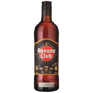 Havana Club Añejo 7 Años | 40 % vol | 0,7 l