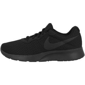 Nike Tanjun Herren Sneaker Schwarz (812654 001) Größe: 42 EU