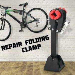 Faltbarer Fahrrad Wandhalterungs Gestell Arbeitsständer Fahrrad Reparaturständer Reparaturhalterung