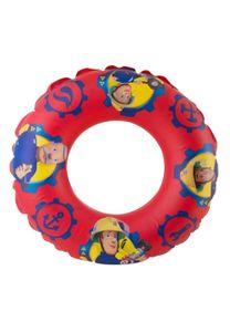 Feuerwehrmann Sam Kinder Schwimmring Schwimmreifen Aufblasbar