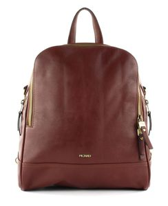 PICARD Jackie Backpack S Whisky