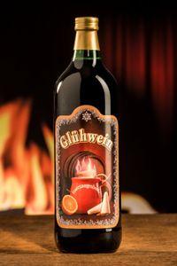 Feuerzangentasse  Glühwein für Feuerzangenbowle 1l