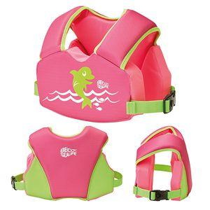 Iden Sealife Weste 2-6Jah Pink Beermann Pink Beermann