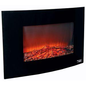 Einhell EF 1800 Elektrisches Kaminfeuer Heizung Heizer Ofen Heizgerät