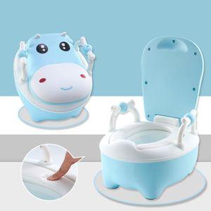 Kinder-Töpfchen, Babytopf WC,Toiletten-Training Lerntöpfchen Baby Töpfchen für Kinder Kindertoilette