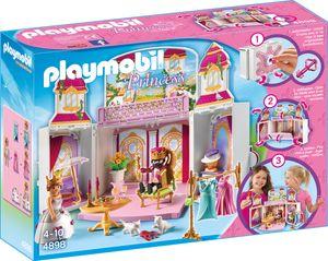 PLAYMOBIL Princess 4898, Box, Spielfigur