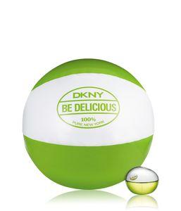 DKNY Be Delicious Set 30 ml Eau de Parfum  + DKNY Beach Ball