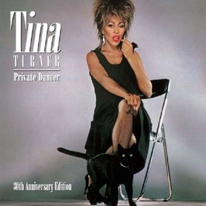 Turner,Tina-Private Dancer (30th Anniversary Issue