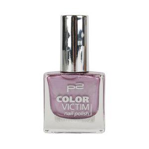 P2 Nägel Nagellack Nagellack Color Victim Nail Polish 833961, Farbe: 991 satellite dreams, 8 ml