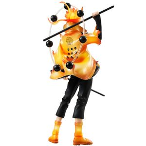 Naruto Uzumaki Hagoromo Ōtsutsuki figur Spielzeug Sammlung