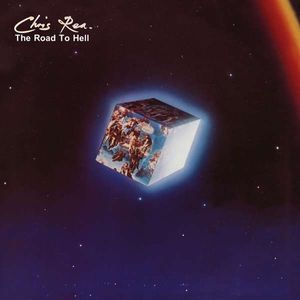 Chris Rea - The Road to Hell (2019 Remaster) -   - (CD / Titel: A-G)