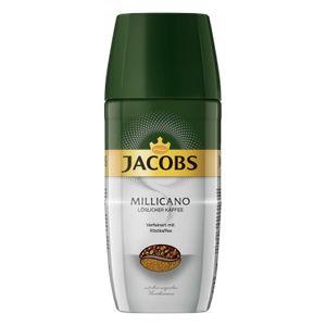JACOBS Löskaffee Millicano 100g Glas löslicher Kaffee Instantkaffee
