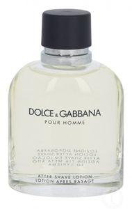 Dolce&Gabbana Pour Homme, Universal, 125 ml