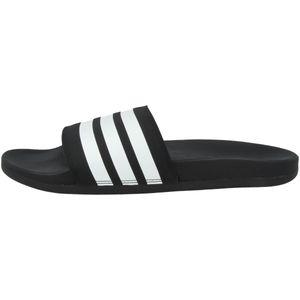 Adidas Badelatschen schwarz 44,5