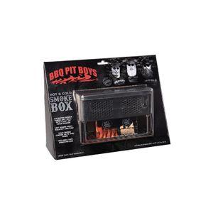 BBQ Pit Boys Hot 'n Cold Räucherbox