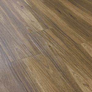 [neu.holz] Vinyl Laminat 4 m² Eiche Bodenbelag Selbstklebend Rutschfest 28 Nachbildung-Dielen Set für Fußbodenheizung