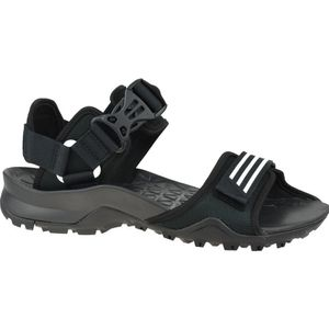 Adidas Schuhe Cyprex Ultra Sandal, EF0016, Größe: 43 1/3