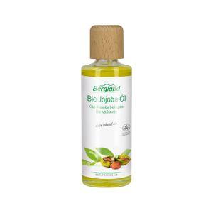 BERGLAND Bio Jojoba-Öl 125 ml