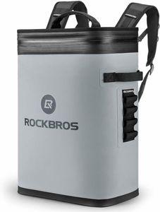ROCKBROS 20L Kühltasche Isoliertasche Wasserdicht Picknicktasche Lunchtasche , bis zu 48 Stunden Kalt halt, , 36-Cans ,DHL