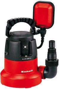 Einhell Tauchpumpe GC-SP 3580 LL, Leistung 350 Watt, Fördermenge max. 8000 l/h, 4170445