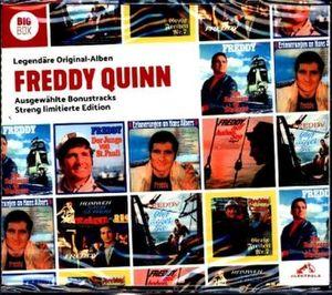 Freddy Quinn: BIG BOX