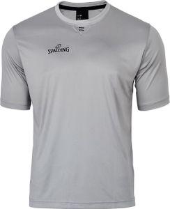 Spalding REFEREE SHIRT Schiedsrichtershirt grau