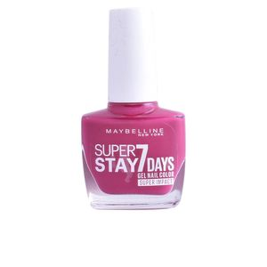 Maybelline Superstay 7 Days Superimpact Nail Fuchsia One Size
