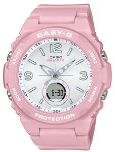 Casio Baby-G Uhr BGA-260SC-4AER Armbanduhr Damenuhr AnaDigi