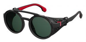 Carrera Eyewear sonnenbrille 5046/S 807/QT uni schwarz