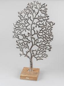 Formano - Lebens-Baum 78 Alu Mango-Holz