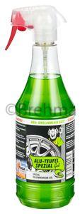 Tuga Chemie Alu Teufel Spezial Felgenreiniger Gel Aluteufel 1000 ml