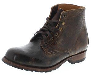 Sendra Boots 10604 Miles Redwing Picasso Barbados Camello Cepillado, Groesse:44 EU