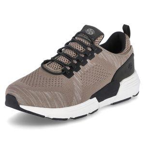 Dockers by Gerli Herren Sportiver Sock Sneaker Low Top , Größe:EUR 46