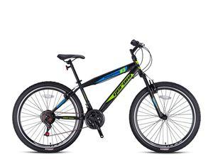 26' MTB Hardtail Fahrrad Mountainbike 21 Gang